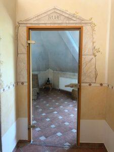 ruheraum-sauna